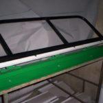 Фальцегибочный станок — фальцегиб ручной для замка